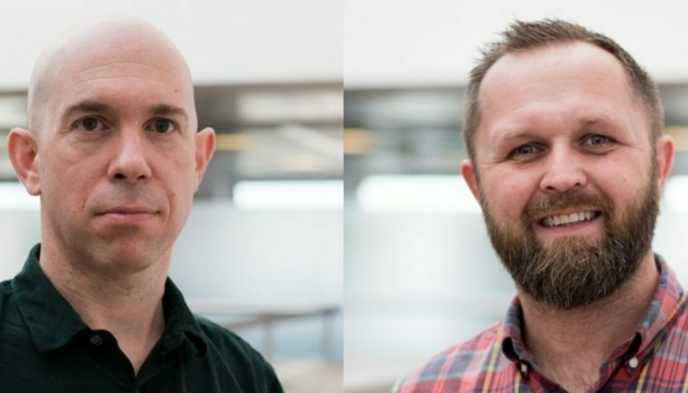 7 10 19 Geoff de Burca promoted to UK Chief Strategy Officer as Steve Gladdis to be