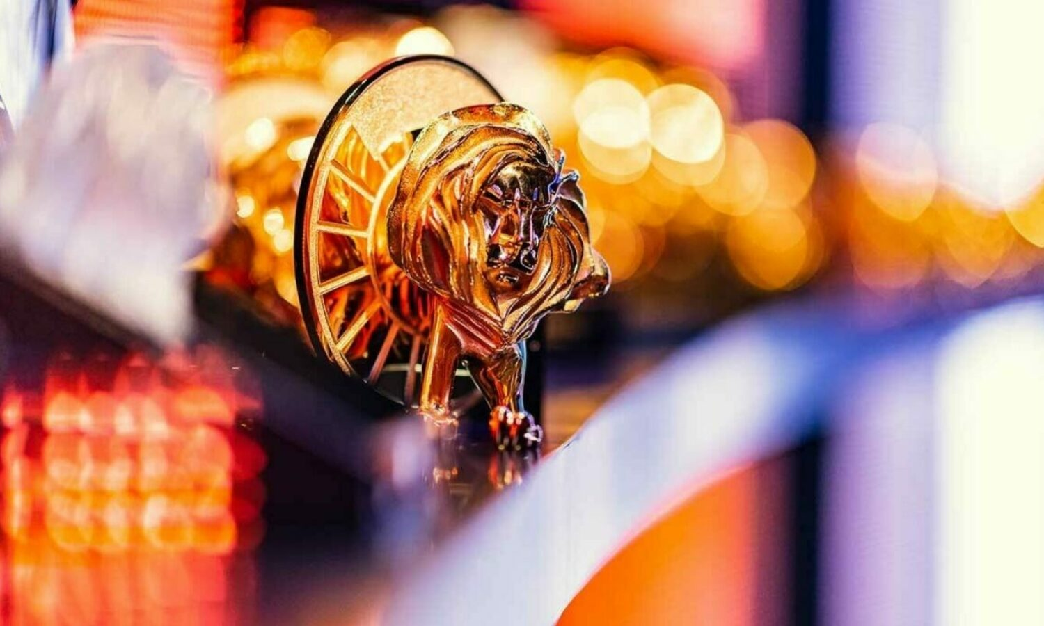 Awards The Lions