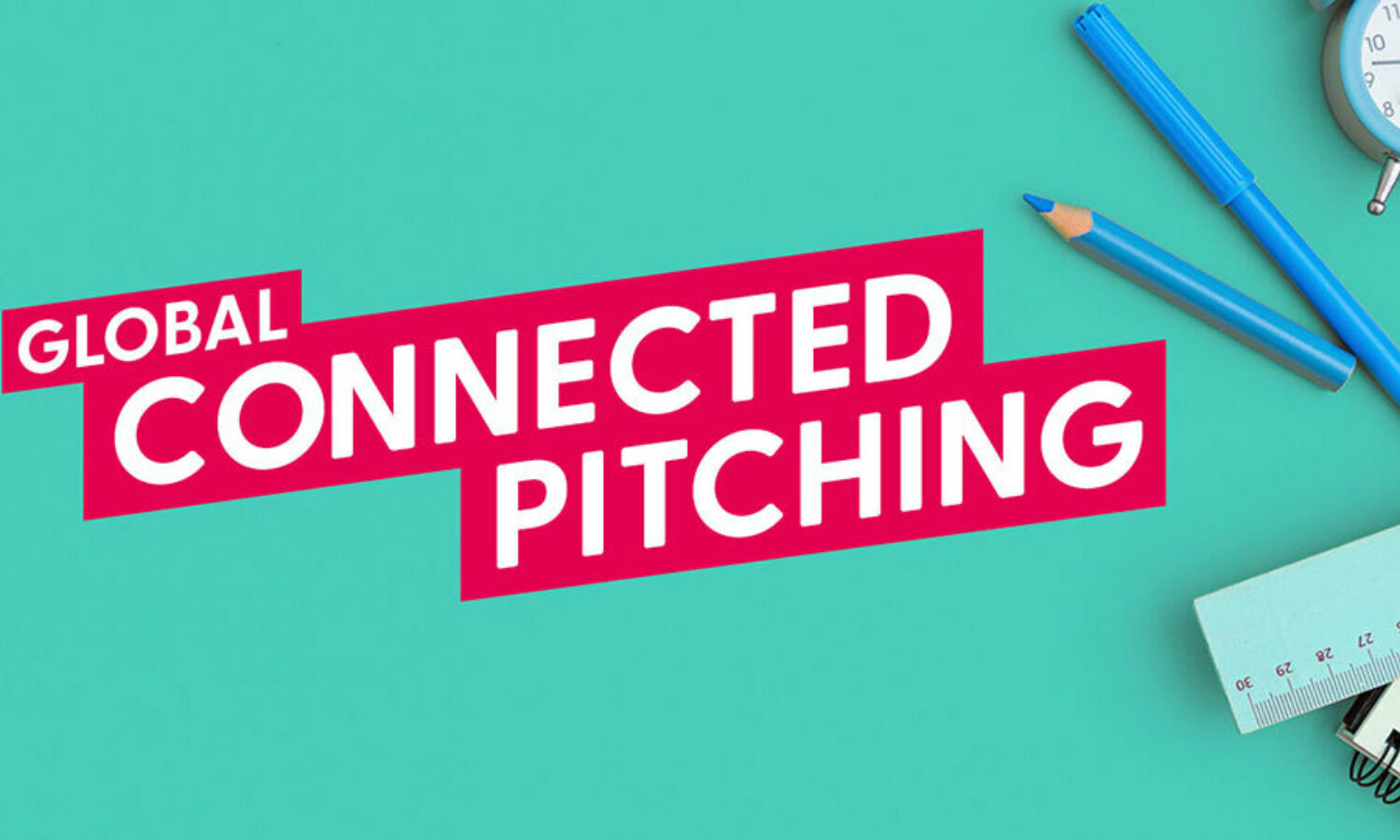 Connected pitching
