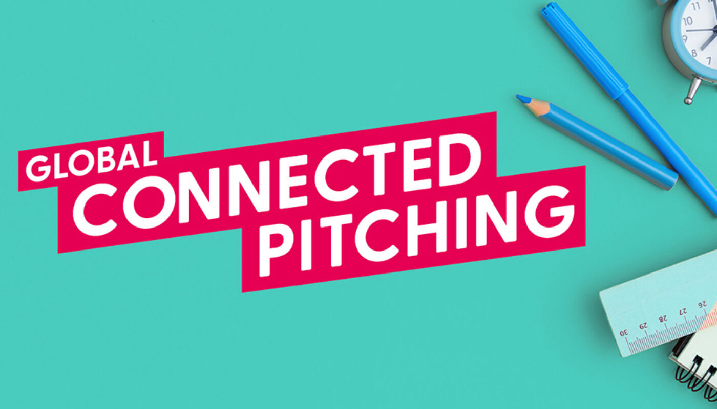 Connected pitching 960